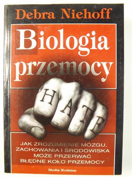 BIOLOGIA PRZEMOCY NIEHOFF PDF