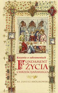 Fundament życia chrześcijańskiego