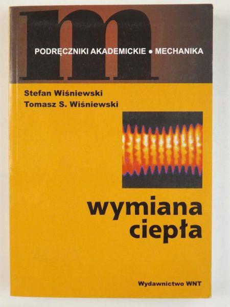 Tomasz S. - Wymiana ciepła