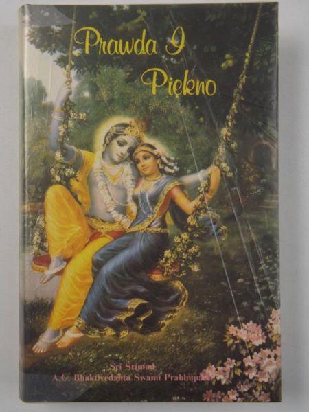 A.C. Bhaktivedanta Swami Prabhupada - Prawda i piękno