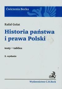 Historia państwa i prawa Polski