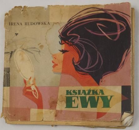 Książka Ewy