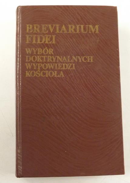 Breviarium fidei ebook thus fandeluxe Choice Image