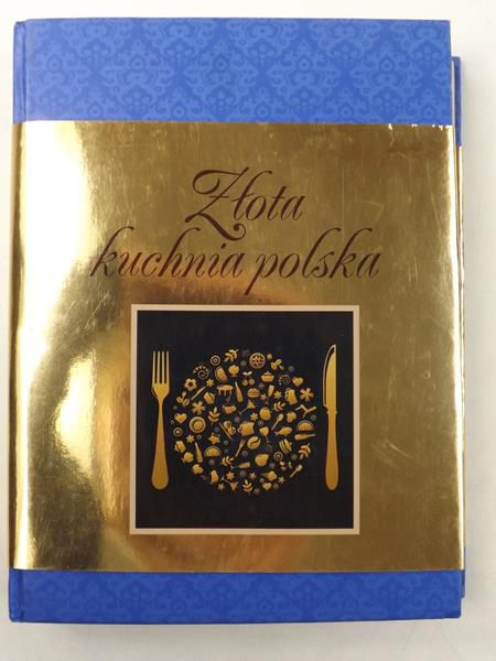 Adamska Elzbieta Zlota Kuchnia Polska Elzbieta Adamska 13 50