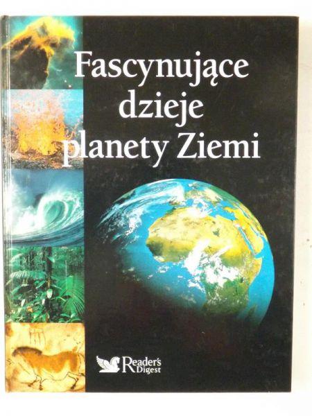 Fascynujące dzieje planety Ziemi. Reader's Digest
