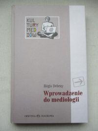 Régis  -  Wprowadzenie do metodologii