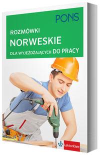 Rozmówki norweskie dla wyjeżdżających do pracy