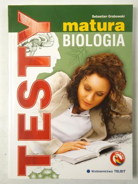 Matura: Biologia, Testy