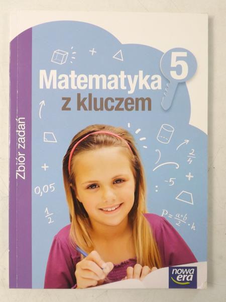 Gałązka Kinga - Matematyka z kluczem
