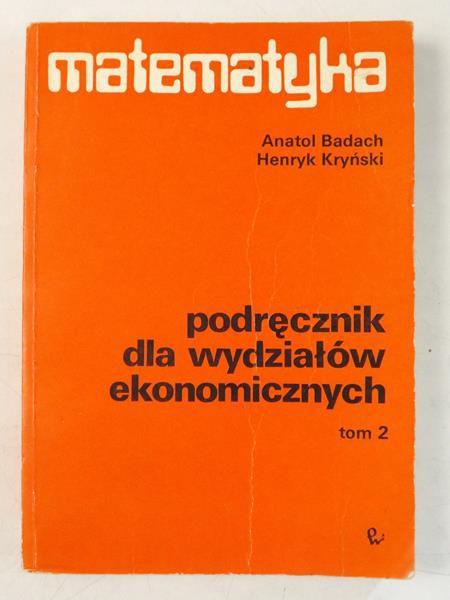 statystyka podręcznik dla studiów ekonomicznych