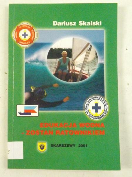 Edukacja wodna - zostań ratownikiem