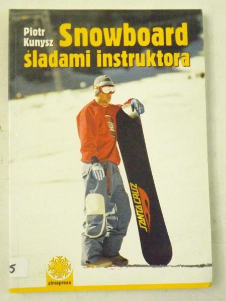 r - Snowboard śladami instruktora