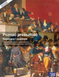 Janicka Iwona - Poznać przeszłość Rządzący i rządzeni Podręcznik do historii i społeczeństwa