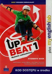Upbeat 1 Student's Book
