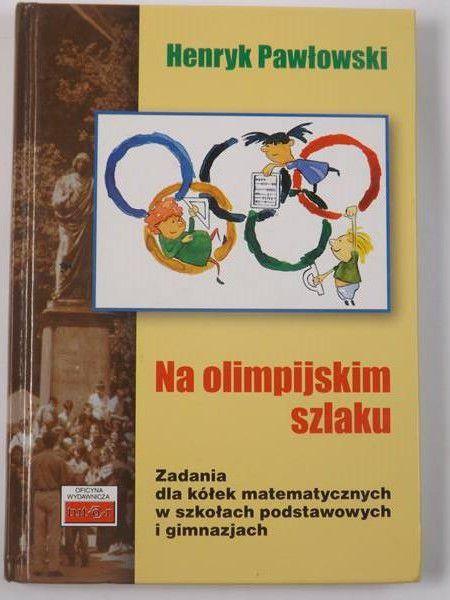 Na olimpijskim szlaku
