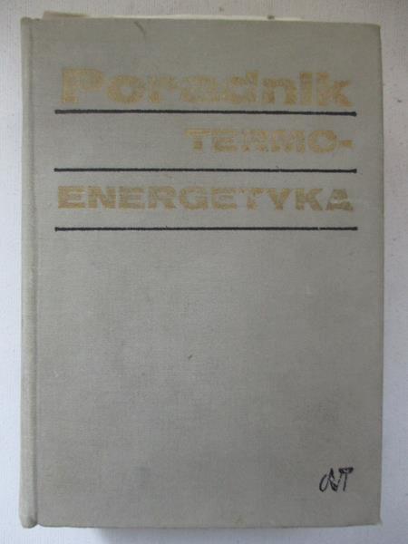 Poradnik: termoenergetyka