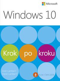 Windows 10 Krok po kroku
