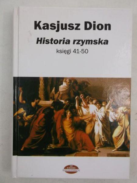 KASJUSZ DION PDF