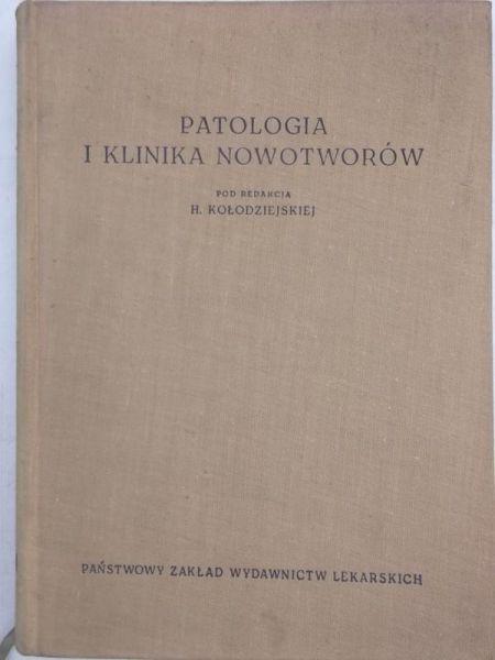 Patologia i klinika nowotworów