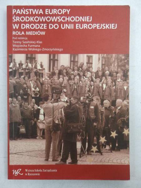 Państwa Europy Środkowowschodniej w drodze do Unii Europejskiej