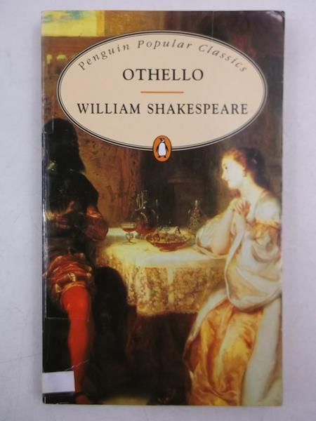manipulation in william shakespeares othello The talent of iago in shakespeare's othello essay - the talent of iago in othello william shakespeare's othello is a tragic drama that shows the overwhelming power of deception and the damage it can lead to.