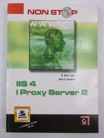 IIS 4 i Proxy Server 2
