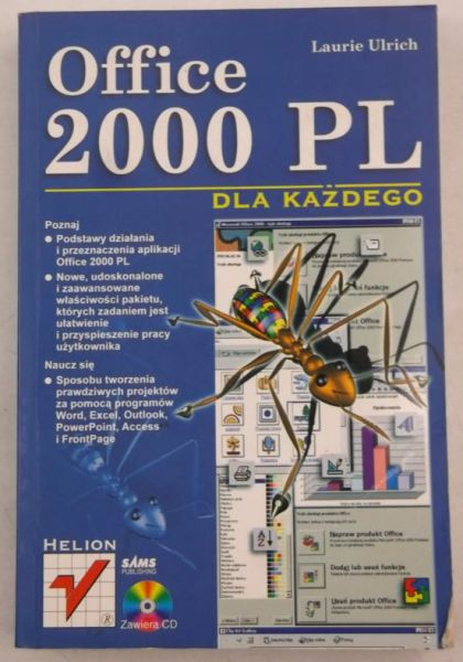 Office 2000 PL