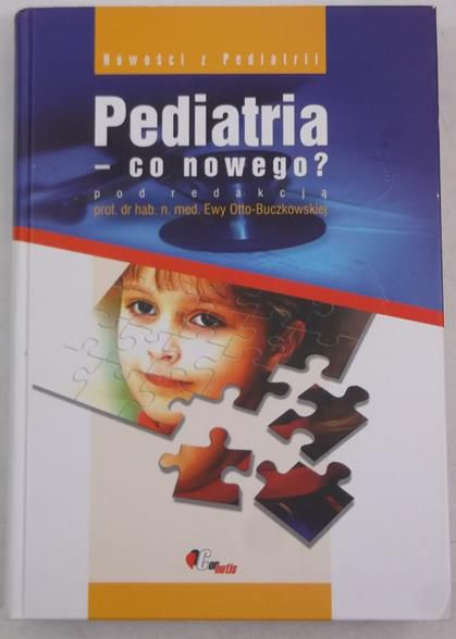 Pediatria - co nowego?