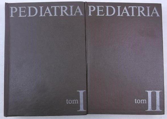 Pediatria, Tom I-II