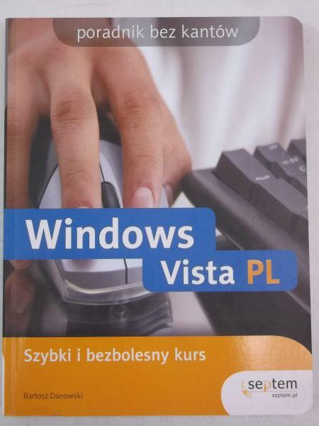 Danowski Bartosz - Windows Vista PL
