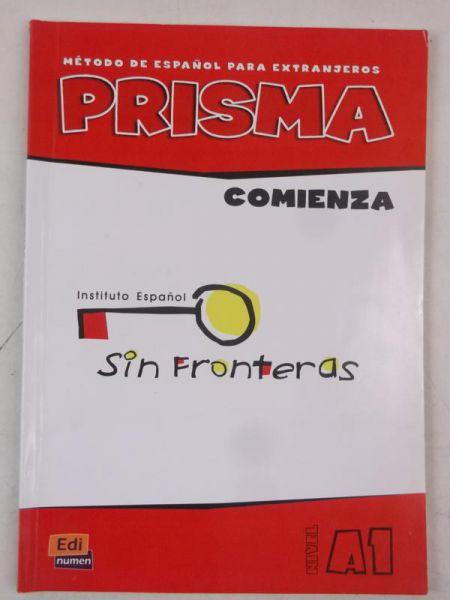 Comienza: Método de espanol para Extranjero