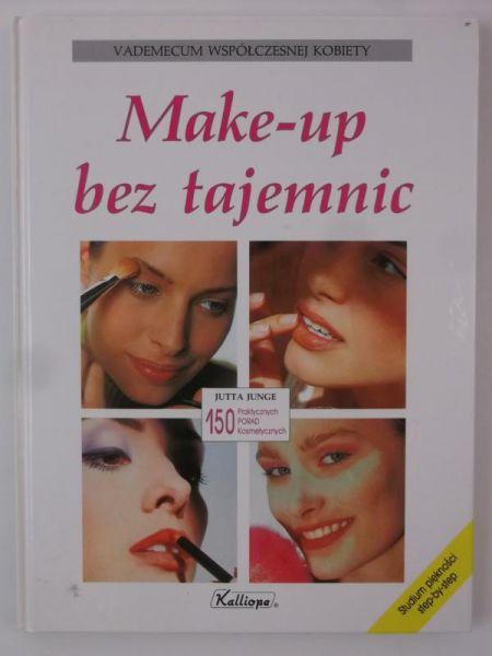 Make-up bez tajemnic