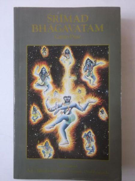 - Srimad Bhagavatam