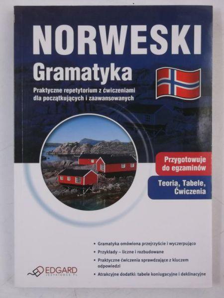 Filipek Michał Jan - Norweski: Gramatyka, Nowa