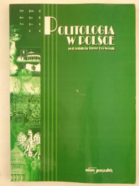 Politologia w Polsce