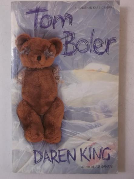 Daren King - Boler Tom