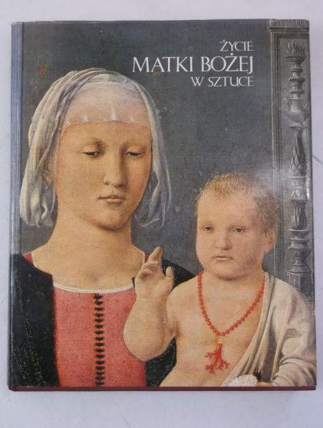 Życie Matki Bożej w sztuce