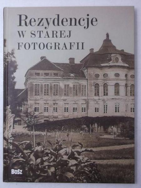 Rezydencje w starej fotografii, Nowa
