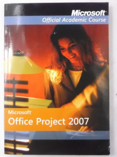 Microsoft Office Project 2007 + CD