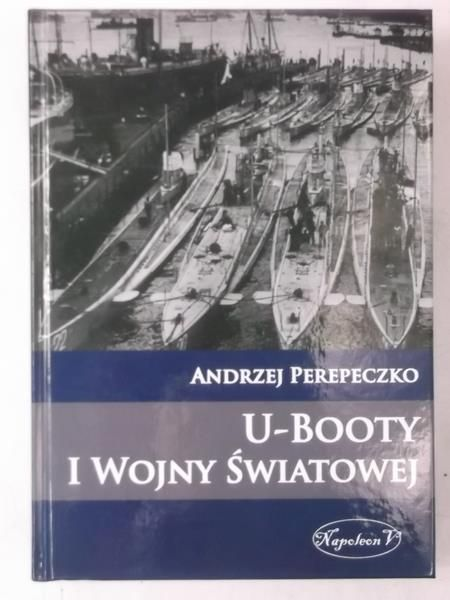 U-Booty I wojny światowej