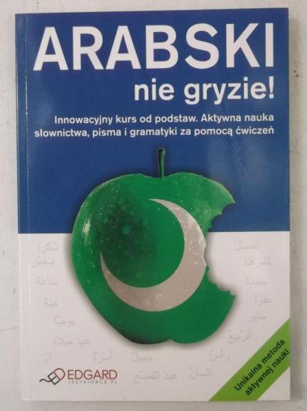 Arabski nie gryzie