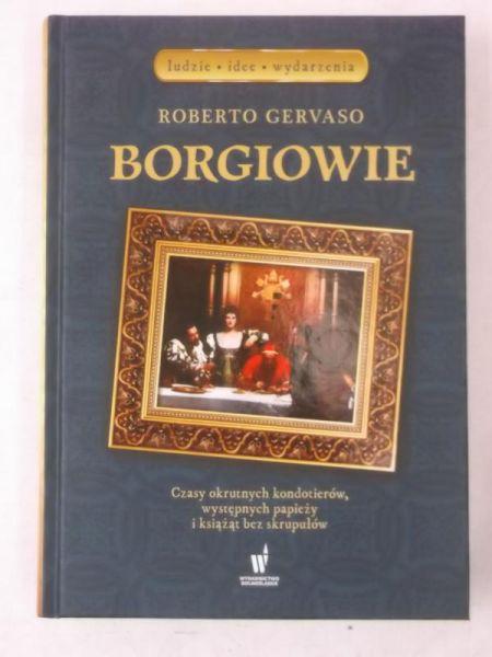 ROBERTO GERVASI BORGIOWIE PDF DOWNLOAD