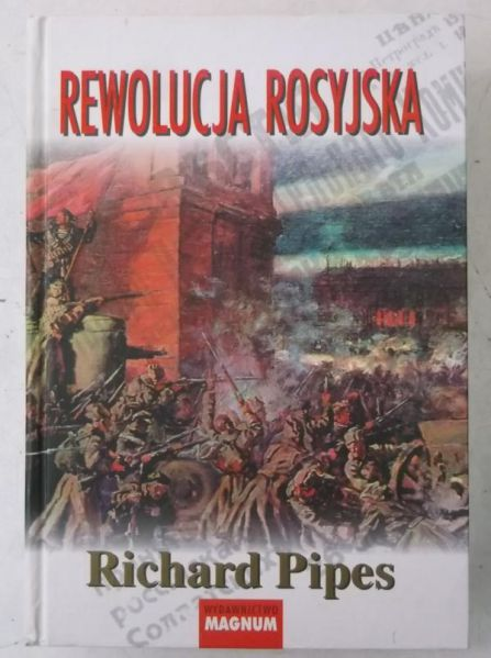 Rewolucja rosyjska