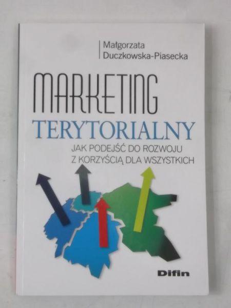 Marketing terytorialny Jak podejść do rozwoju z korzyścią dla wszystkich, Nowa