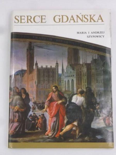 Szypowscy Maria i Andrzej - Serce Gdańska