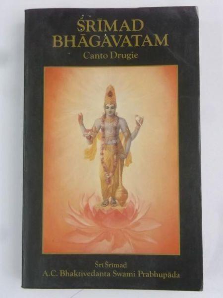 A.C. Bhaktivedanta Swami Prabhupada - Bhagavatam Srimad.Canto drugie