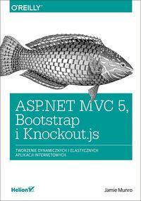 ASP.NET MVC 5 Bootstrap i Knockout.js. Tworzenie dynamicznych i elastycznych aplikacji internetowych, Nowa
