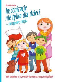Inscenizacje nie tylko dla dzieci..+ CD