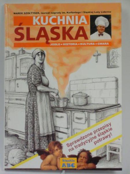 Kuchnia śląska Marek Szołtysek 2200 Zł Tezeuszpl