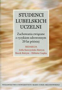 Studenci lubelskich uczelni